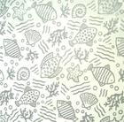 05166 Zasłonka prysznicowa SEA