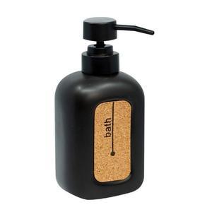 05577 Corsa dozownik na mydło czarny