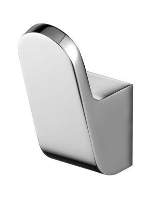 02992 Wieszaczek pojedynczy Futura silver