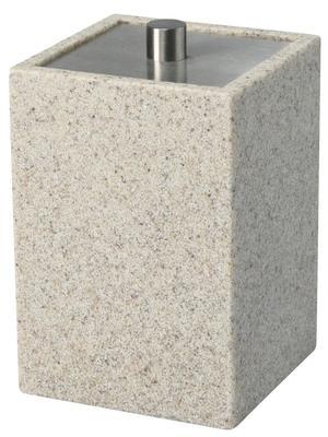 01594 pojemnik kosmetyczny z serii Sand