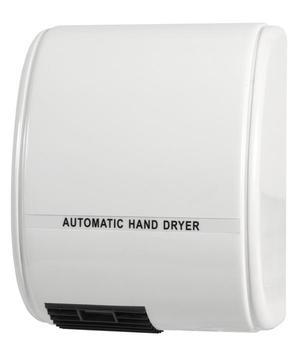 00194 Suszarka do rąk automatyczna kolor biały