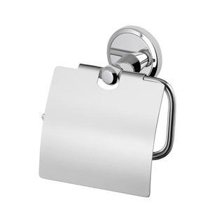 03586 Seduction uchwyt wc z klapką chrom