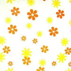 05168 Zasłonka prysznicowa SUN