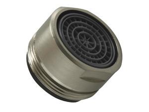 02492 PERLATOR M-24 x 1 NIKIEL do baterii umywalkowej