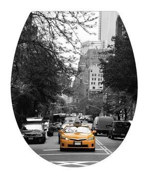 05796 DESKA WOLNOPADAJĄCA NEW YORK DUROPLAST