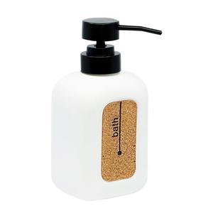05578 Corsa dozownik do mydła biały
