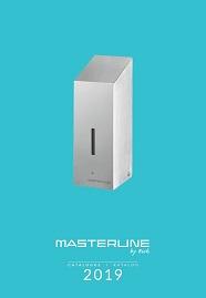 Katalog Masterline 2019